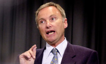 Tony Attwood speaking